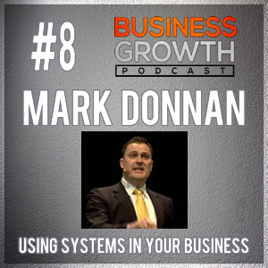 Mark Donnan