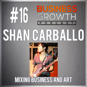 Shan Carballo