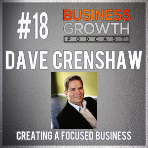 Dave Crenshaw