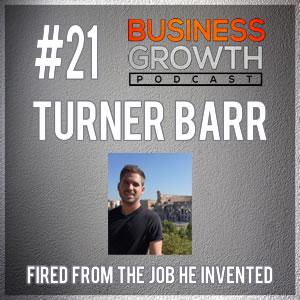Turner Barr