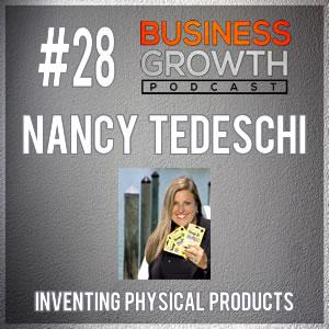 Nancy Tedeschi