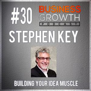 Stephen Key